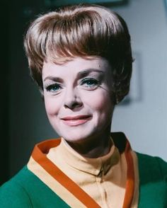 """Lost in Space (TV show) June Lockhart as Maureen Robinson. Lockhart also played the mother of Timmy on """"Lassie"""" Space Tv Series, Space Tv Shows, June Lockhart, Science Fiction, Danger Will Robinson, Tv Moms, Robinson Family, Sci Fi Tv, Star Wars"""