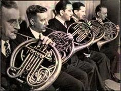 Instruments of the Orchestra - french horn: Part 6 - Listening examples