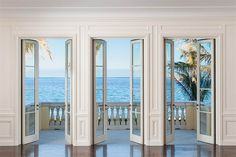 $43 Million Palm Beach Estate - House Tour