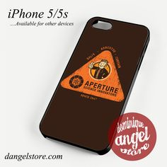 Fallout Portal Phone case for iPhone 4/4s/5/5c/5s/6/6s/6 plus