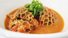 Maguru (tripe stew) (Zimbabwe)  #africanfood