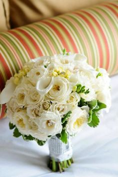 The roses are 'escimo' ...Found on Weddingbee.com Share your inspiration today!