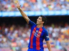Messi quái vật Suarez sát thủ Barca là cỗ máy chiến thắng