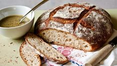 Classic sourdough from Paul Hollywood