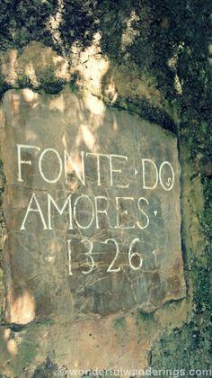 Quinta das Lágrimas Coimbra