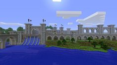 Epic Castle - Updated 1/3/13 - Minecraft Forum