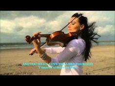 Baruch HaBa Beshem Adonai - Elihana ברוך הבא בשם ה ' – אליחנה אליה - YouTube