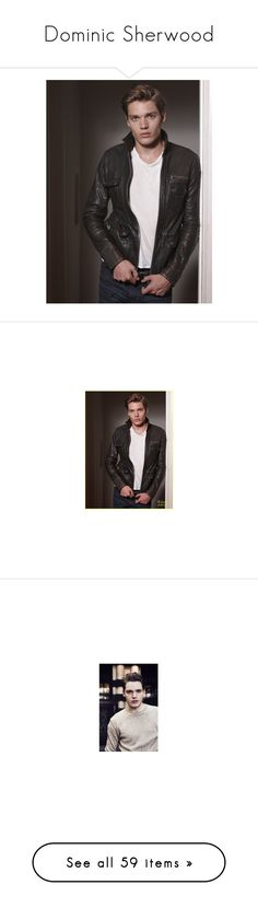 """""""Dominic Sherwood"""" by natasha-maree13 ❤ liked on Polyvore featuring dominic sherwood, people, pictures, home, home decor, wall art, blue bird wall art, photo wall art, shadowhunters and vampire academy"""