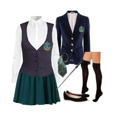 Harry Potter Dress, Harry Potter Oc, Harry Potter Style, Harry Potter Outfits, Trendy Outfits, Cool Outfits, Fashion Outfits, Movie Outfits, Harry Potter Wattpad