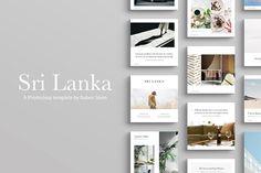 Sri Lanka Social Media Pack