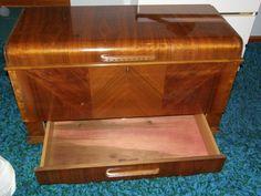 Vintage Lane Cedar Chest $150.00 at auction