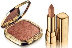 Dolce & Gabbana Launches Sicilian Lace Makeup Collection