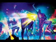 The Knife - Live At Terminal 5 (Full Film) - YouTube