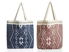 JADEtribe Nicole Tote from Bradley Bayou on OpenSky >> This is a lovely tote!