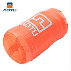 Fast Inflatable Camping Multifunctional Sleeping Bag Warm Polar Fleece Hangout lazy lay laybag BedCouch Lounger Saco de dormir