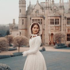 Victoria Victoria Bbc, Victoria Series, Victoria And Albert, Queen Victoria, Belle Epoque, Princess Aesthetic, Costume Design, Character Inspiration, Vintage Fashion