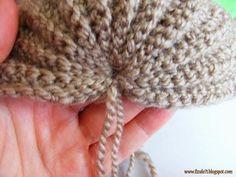 Varrogató: AVIATOR SAPKA (ezt el kell készíteni!) Knit Crochet, Crochet Hats, Turban, Winter Hats, Beanie, Knitting, Retro, Blog, Scarves