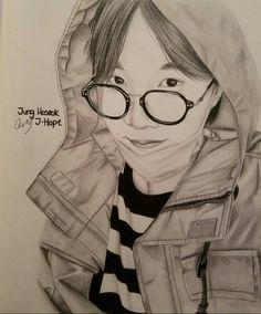 Jung Hoseok J-Hope fan #fanart #kpop #kpopfanart #kpopfan #anime #animefan #animefanart #illustration #drawing #pencil #pen #art #artwork #design #portrait #blackandgray #korea #korean #bts #bangtansonyeondan #bangtanboys #방탄소년단 #btsarmy #junghoseok #hoseok #btsjhope #jhope #정호석