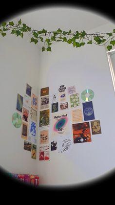 My room! :) --> Follow inxzz🍄🌿