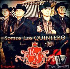 Empresa Norteña- Somos Los Quintero : Norteño 2013 - Sinaloa-Mp3