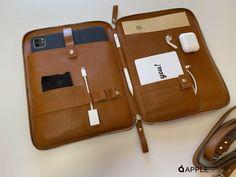 Apple Mac, Ipad Pro, Wallet, Slipcovers, Leather, Accessories, Purses
