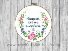 Thrilling Designing Your Own Cross Stitch Embroidery Patterns Ideas. Exhilarating Designing Your Own Cross Stitch Embroidery Patterns Ideas. Floral Embroidery Patterns, Learn Embroidery, Funny Embroidery, Funny Cross Stitch Patterns, Cross Stitch Designs, Counted Cross Stitch Patterns, Cross Stitch Embroidery, Cross Stitch Witch, Modern Cross Stitch