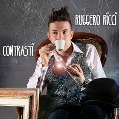 Copertina ufficiale dell'Album.