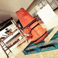 #invasionidigitali #museodelcarbone #minieraserbariu