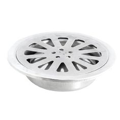"Amico Bathroom Shower 3.2"" Cover Sink Square Floor Drain Waste Grate Strainer by Amico. $7.98. It prevents odour, unpleasant smell, insects and mice from entering the house. The waste strainer can stop the solid waste into the tube. Top Inner cover can be easily removed for cleaning. Applicable in kitchen, bathroom, garage, basement and toilet where shallow drain is required."