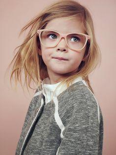 5f56b64277fc Kid Eyewear Fashion // Back To School // Kid Eyeglasses Inspiration