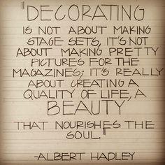 Inspirational Quotes | Deloufleur Decor & Designs | (618) 985-3355 | www.deloufleur.com