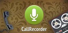 Aplikasi Call Recorder