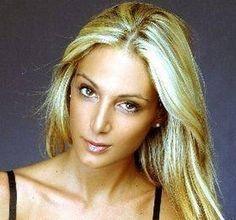 Confira as garotas que participaram das famosas festas de Berlusconi: Francesca Lana foi uma delas