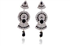 TRADITIONAL EARRINGS.. Price :RS 750 After discount Rs 675  Contact on : Team Jaipur Mart (+918233096315) via emai id: martjaipur@gmail.com