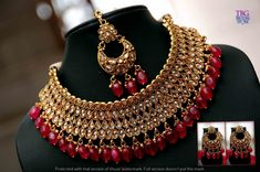 Are you looking for bridal jewellery on rent online? Get south Indian bridal jewellery sets for rent at TBG Bridal Store and look like a queen on your wedding day. Kundan Jewellery Set, South Indian Bridal Jewellery, Bridal Stores, Queen, On Your Wedding Day, Blouses, Fashion, Moda, La Mode