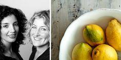 Inmaken kun je gewoon zelf! Met dit makkelijke recept voor ingemaakte citroenen van Nadia & Merijn met maar een paar ingrediënten bijvoorbeeld.