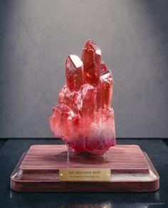 ArtStation - Gemstone Sculpting + Lookdev, Anthony Pilon