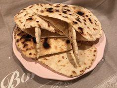 Az otthoni a legjobb: Gluténmentes házi pita gyroshoz | Mediterrán ételek és egyéb finomságok... Paleo, Bread, Ethnic Recipes, Friends, Food, Diet, Kochen, Breads, Hoods