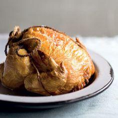 No-fuss chicken roast | Woolworths TASTE