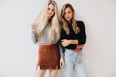 Alexis & Scarllet