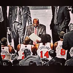 """Thinking of a Master Plan"" #knicks #knickstape #win #wizards #msg #atlanticdivision #newyork"