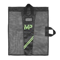 Michael Phelps Mesh Gear Bag