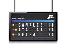 .#Televisione #Satellite @QuiMediaset_it @EutelsatItalia - Finalmente #Canale5 #Italia1 #Rete4 in #HD sul satellite @tivu_sat -   Leggi qui http://www.aggynomadi.com/2018/02/televisione-satellite-quimediasetit.html