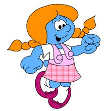 Childhood Characters, Comic Book Characters, Fictional Characters, Cartoon Tv, Cartoon Drawings, Tv Funny, Smurfette, Background Pictures, Disney Cartoons