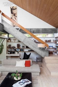 Take An International Tour Of 5 Mid Century Residences