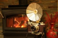 Hintergrundbilder Retrowelle Fotoapparat FED