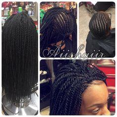 Crochet Braids Vs Sew In Weave : ... weave Leave-out weave Full head weave Crochet style Jumbo braids