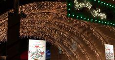 Here's your North Alabama Christmas Must-Do List! #visitnorthal #christmas