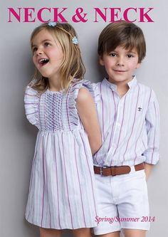 56 trendy ideas for moda infantil bebe verano Kids Dress Wear, Little Girl Dresses, Kids Wear, Baby Dresses, Dress Girl, Twin Outfits, Family Outfits, Kids Outfits, Kind Mode