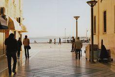 Split, Croatia / photo by Petrana Sekula